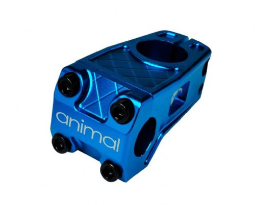 Animal Jump Off Remix Stem - Blue